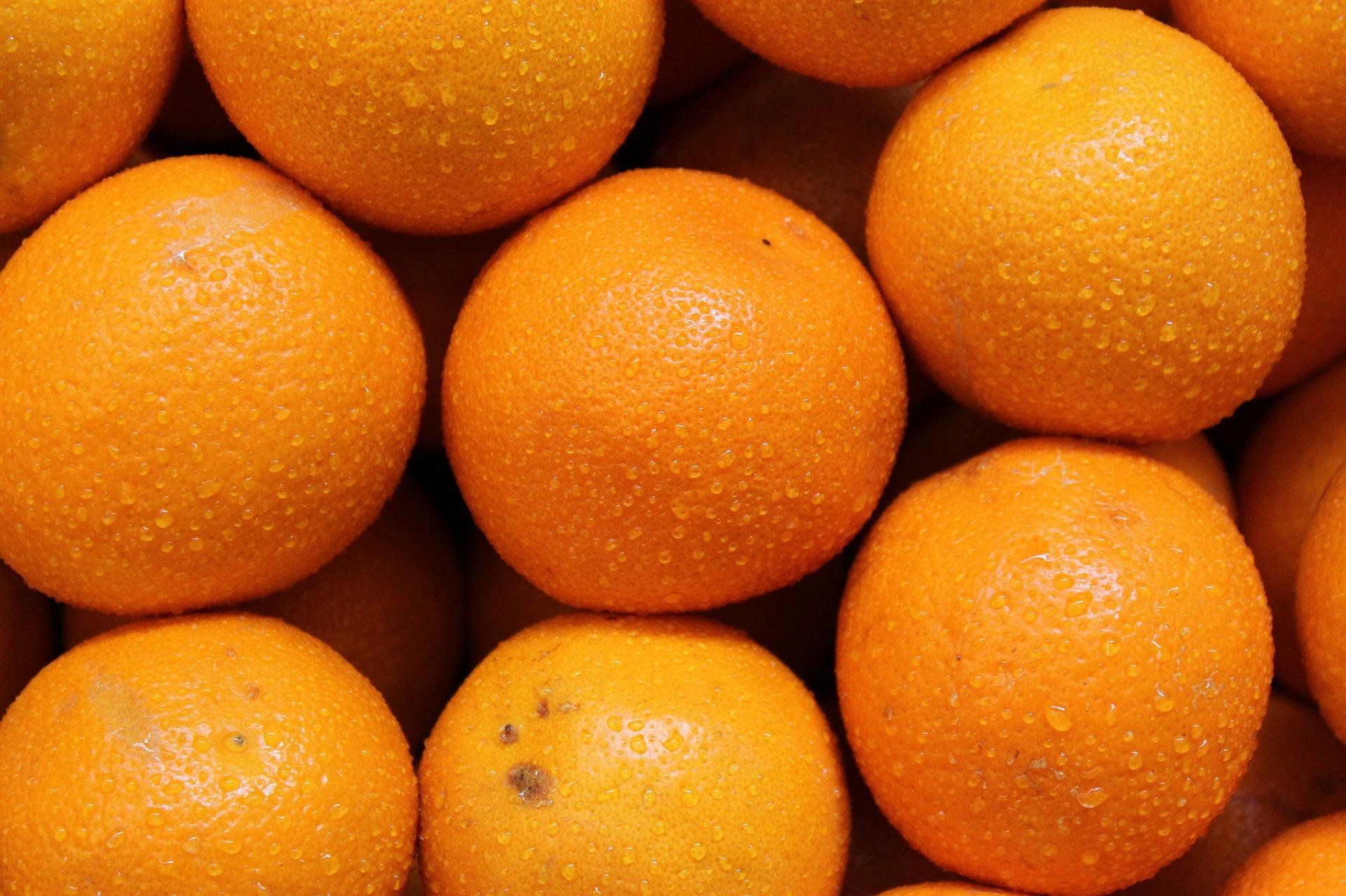 Acheter jus oranges