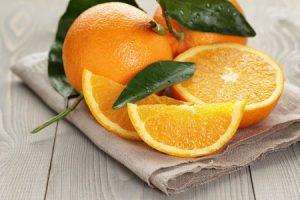 Propiedades de las naranjas para la salud