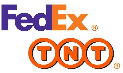 Fedex TNT